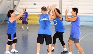 Esporte tem inscrições abertas para Jogos Regionais do Idoso 2015