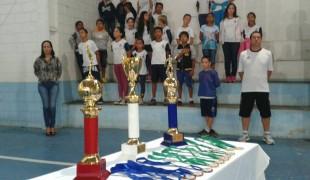 3ª edição dos Jogos Escolares é aberta oficialmente em Peruíbe
