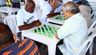 Peruíbe promove Torneio do Trabalhador com disputas em várias modalidades