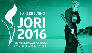 Peruíbe participa com 60 atletas nos Jogos Regionais do Idoso