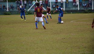 Finais do Campeonato Municipal de Futebol acontecem neste final de semana