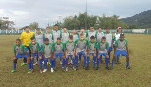 Peruíbe classifica quatro categorias para segunda fase da Copa São Paulo de Futebol de Base