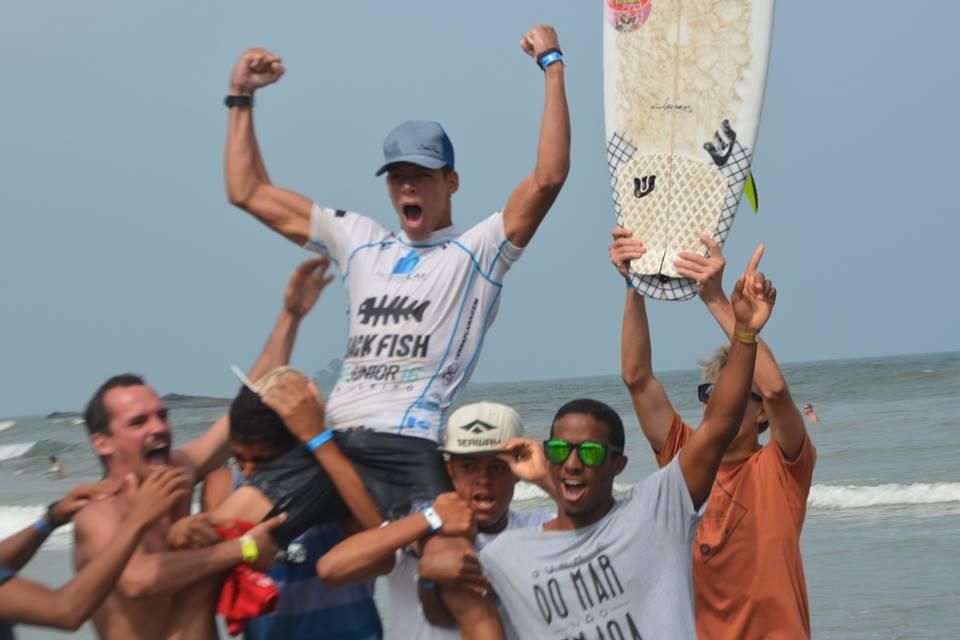 Eventos esportivos agitam Guaraú no fim de semana