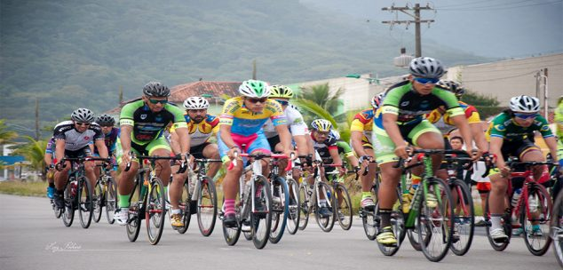2° Etapa da Copa Litoral Paulista de Ciclismo Amador