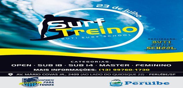 Campeonato Buti Surf School
