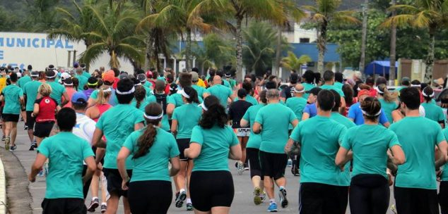 Meia Maratona Serra do Guaraú