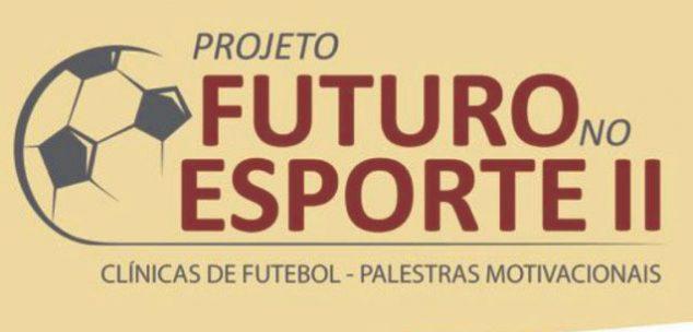 Projeto Futuro no Esporte estará em Peruíbe