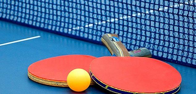 Vôlei de praia e tênis de mesa amador em alta neste final de semana, com apoio do Departamento de Esportes